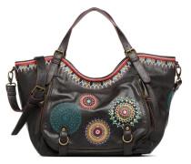 SIARA ROTTERDAM Handtasche in schwarz