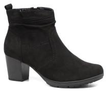 Alec Stiefeletten & Boots in schwarz