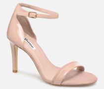 MERINO Sandalen in rosa