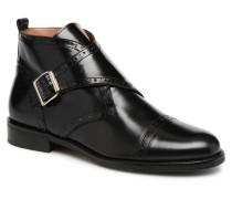DRISANA Stiefeletten & Boots in schwarz