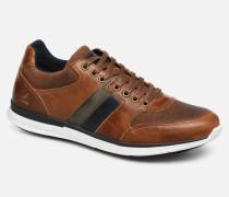 630K20080A Sneaker in braun