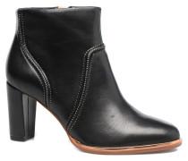 Ellis Betty Stiefeletten & Boots in schwarz