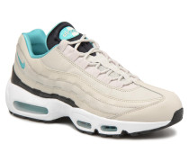 Air Max 95 Essential Sneaker in grau