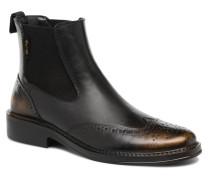 Julietta Stiefeletten & Boots in schwarz