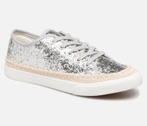 KELLY Sneaker in silber