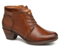 Rotterdam 9028901 Stiefeletten & Boots in braun