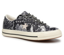 One Star Ox W Sneaker in grau