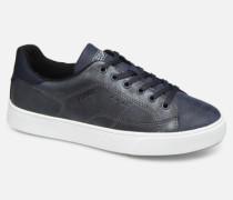 089EK1W039 Sneaker in blau