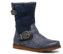 63751 Stiefeletten & Boots in blau