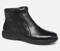 Dan Stiefeletten & Boots in schwarz