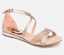 48986 Sandalen in rosa
