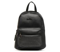 Volma Studs Backpack Rucksäcke für Taschen in schwarz