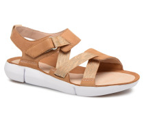 Tri Clover Sandalen in beige