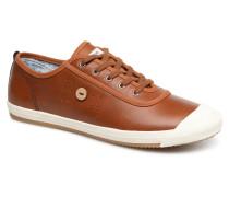 Oak03 Sneaker in braun