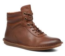 WABUCK Stiefeletten & Boots in braun