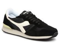 Camaro Sneaker in schwarz