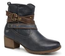 Tina Stiefeletten & Boots in blau