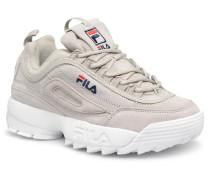 Disruptor Suede Sneaker in grau