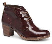 LOIS Stiefeletten & Boots in weinrot