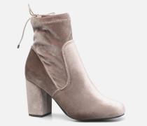 Lela boot Stiefeletten & Boots in grau