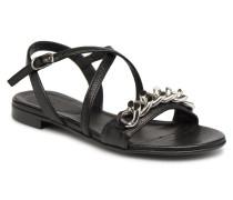 LIBELLULA Sandalen in schwarz