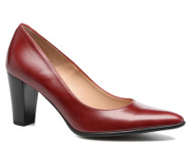Acosta Pumps in rot
