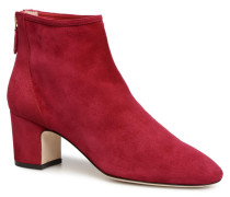 Alyss Stiefeletten & Boots in rot