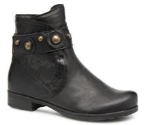 Think! Denk 83015 Stiefeletten & Boots in schwarz