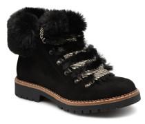 57462 Stiefeletten & Boots in schwarz