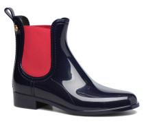 Leah Stiefeletten & Boots in blau