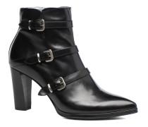 Kalfy 7 boot 3 strap Stiefeletten & Boots in schwarz