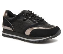 41088 Sneaker in schwarz