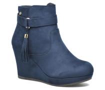 Petale30285 Stiefeletten & Boots in blau