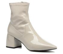 Simone Stiefeletten & Boots in grau