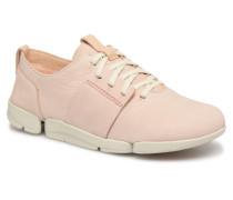Tri Caitlin Sneaker in beige