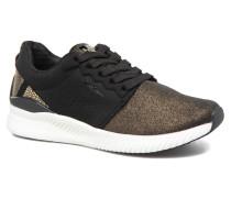 SUTTON LACES Sneaker in schwarz