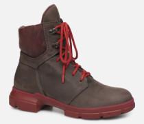 Think! Iaz 85136 Stiefeletten & Boots in braun