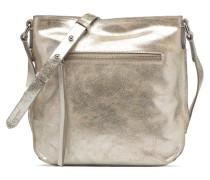 Topsham Jewl Handtasche in silber
