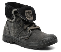 Pallabrousse Baggy F Sneaker in grau