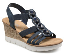 Mariela 65515 Sandalen in blau