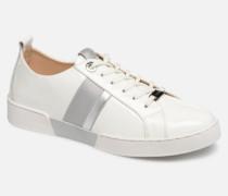 GRANT Sneaker in weiß
