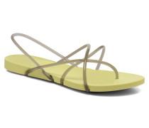 Philippe Starck Thing G Fem Sandalen in grün