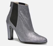 Aquarel Stiefeletten & Boots in grau