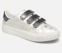 Arcade Straps GloominReptil Sneaker in silber