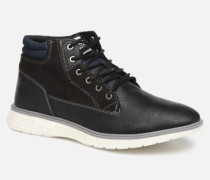 Jack & Jones JFW DUSTON Stiefeletten Boots in grau