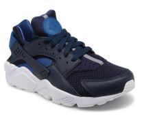 Air Huarache Sneaker in blau