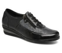 Christy Stiefeletten & Boots in schwarz