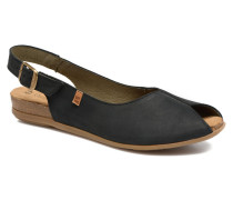 Stella N5200 Sandalen in schwarz