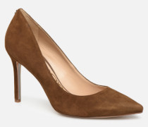 Hazel Pumps in braun