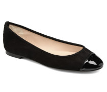 Suzanne Pumps in schwarz